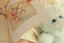 Leaflets of magic / by Rachel Hope