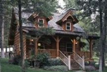 House Plans / by Megan 'Neighbors' Poole