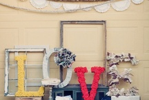 My Pinterest Wedding / by Nicole Atilano
