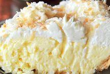 Delish Desserts / by Megan 'Neighbors' Poole