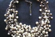 jewelry  / by Rachel Hope