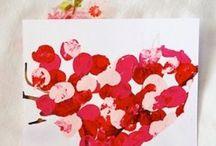 Valentine's Day / by Samantha Nations