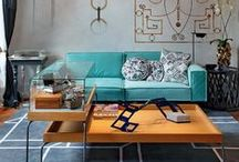 living room. / by Ashley McCulla