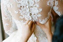 Wedding Ideas / by Carissa Scroggins