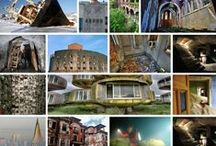 Abandoned Places / Ever wanted to explore abandoned places? Real-life urban exploration and building infiltration can be challenging, dangerous and even illegal. Here is your chance to try out urbex from the comfort of your computer – from deserted buildings to entire abandoned towns and cities, here are some of the most amazing abandoned locations around the world.