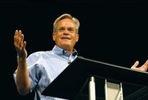 Bill Hybels / by Willow Creek SA