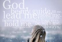 Prayer / by Willow Creek SA