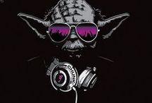 Geek Alert! / Celebrate the sheik of geek! / by Westminster Cable & Titan Radio