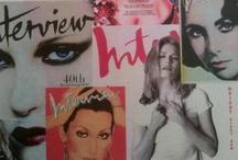 Me & Magazines