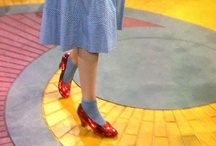 Wizard of Oz / by Denise Reed