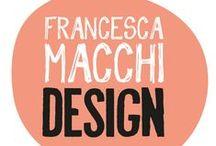 Francesca Macchi Design