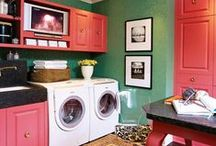 Home -Laundry Rooms / Laundry Rooms
