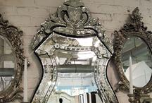 Home -Mirrors / Mirrors