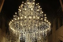 Home -Chandeliers & Lighting / bringing light to your world