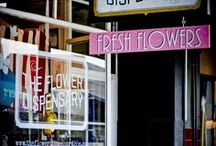 Business / by The Flower Dispensary