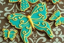 Edible Art~Cookies