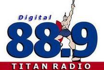 Titan Radio www.titanradio.net