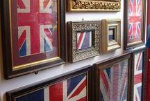 BRITISH ISLES / by Rachel Hope