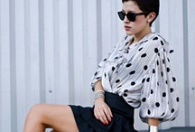 Going Dotty / by Wardrobe Oxygen
