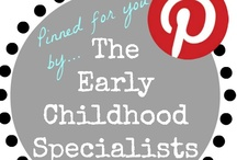 Early Childhood (by The Specialists) / by Kim // Little Stories