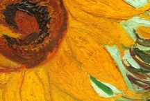 Van Gogh / Vincent Willem van Gogh (March 1853 – 29 July 1890) was a Dutch post-Impressionist painter whose work, notable for its rough beauty, emotional honesty and bold color, had a far-reaching influence on 20th-century art.