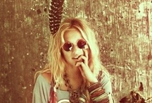 inner hippie soul. / by Michelle Rowell