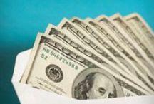 Money Savers  / by Carissa Scroggins