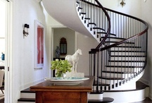 Home: Foyers & Stairs