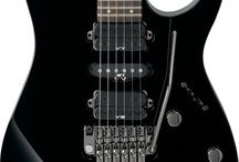 Guitars and Music Instruments / Guitars and Instruments i like for metal lovers \m/