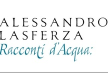Alessandro Lasferza Factory / www.alessandrolasferza.it