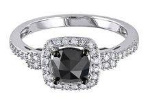 Diamonds Are A Girls Best Friend / by Megan 'Neighbors' Poole