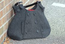 Fab Handbags / by Megan 'Neighbors' Poole