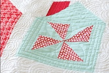 Sewing: Quilts / by DeAnne [One Project After Another]