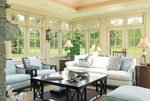 Home: Sunrooms