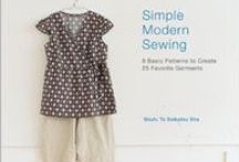 Clothes to Sew