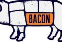 Bacon!!!!! / Bacon / by Tom Gray