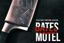 Bates Motel /Psycho