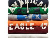 AE / American Eagle