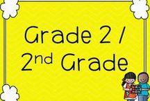 Grade 2/2nd Grade