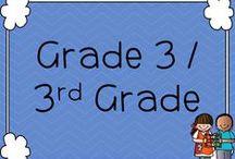 Grade 3/3rd Grade