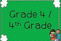 Grade 4/4th Grade