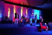 GLS 2013 East London / by Willow Creek SA