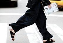 Will You Be Wearing Birkenstocks? / All about Birkenstocks Sandals / by Wardrobe Oxygen