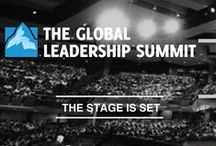 Global Leadership Summit 2014 / by Willow Creek SA