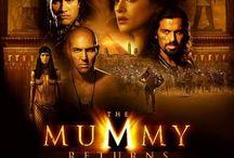 The mummy / Imoteph&anksunamun
