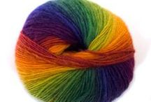Bonita Yarns Original Collection / Our favorite yarns right from our very own Bonita Yarns Collection! / by Bonita Patterns & Yarns