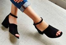 Fashion | Shoes / shoes, fashion, accessories, heels, sneakers, sandals, espadrilles, shoe trends