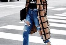 | All About That Coat / coats, outerwear, fur coats, trench coats, leather jackets, fashion trends, fall fashion, winter fashion, style, outfit inspiration