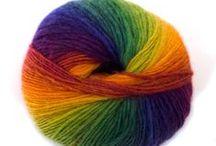 Bonita Yarns Collection / The most unique yarns from our very own Bonita Yarns label!  / by Bonita Patterns & Yarns