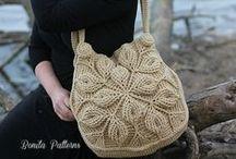 Bonita Patterns Collection / by Bonita Patterns & Yarns